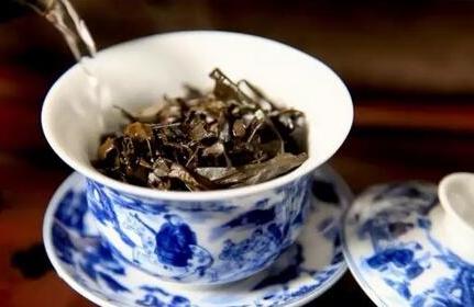"""茶可以不洗,但要""""醒"""""""