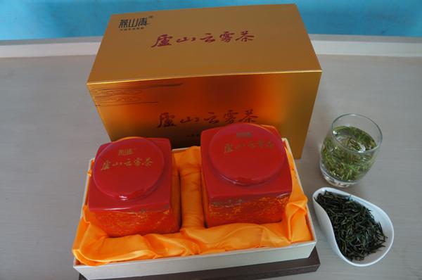 燕山青宁红茶